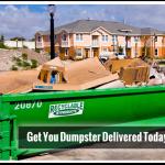 Dumpster Rentals MA