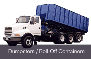 Dumpster Rental In MA