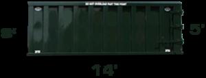 Dumpster Rental Springfield MA