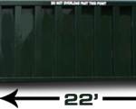 Rent a Dumpster MA